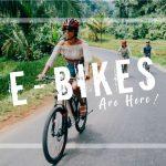 SpiceRoads Cycling rolls out E-bike fleets in Vietnam and Sri Lanka