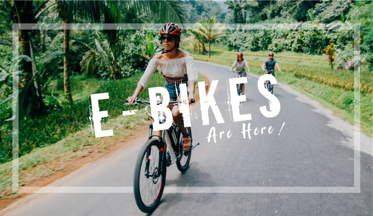 SpiceRoads Cycling rolls out E-bike fleets in Vietnam and Sri Lanka