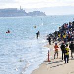 The Escape from Alcatraz™ Triathlon