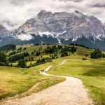 Walking and Hiking Italy's South Tyrol and the Dolomites