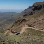Sani Pass – The ultimate 4×4 off-road driving adventure