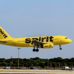 Spirit Airlines to start nonstop flights from Orlando to St. Thomas