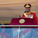 Swaziland renamed The Kingdom of Eswatini