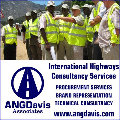 ANGDavis Associates Ltd - Consulting Engineers