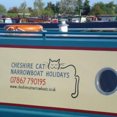 Cheshire Cat Narrowboat Holidays