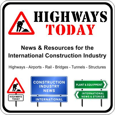 Highways.Today Construction Website