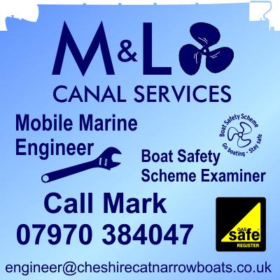 M&L Canal Services - Mobile Marine Mechanic