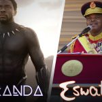 Wakanda vs Eswatini – How do Africa's two newest countries square up?