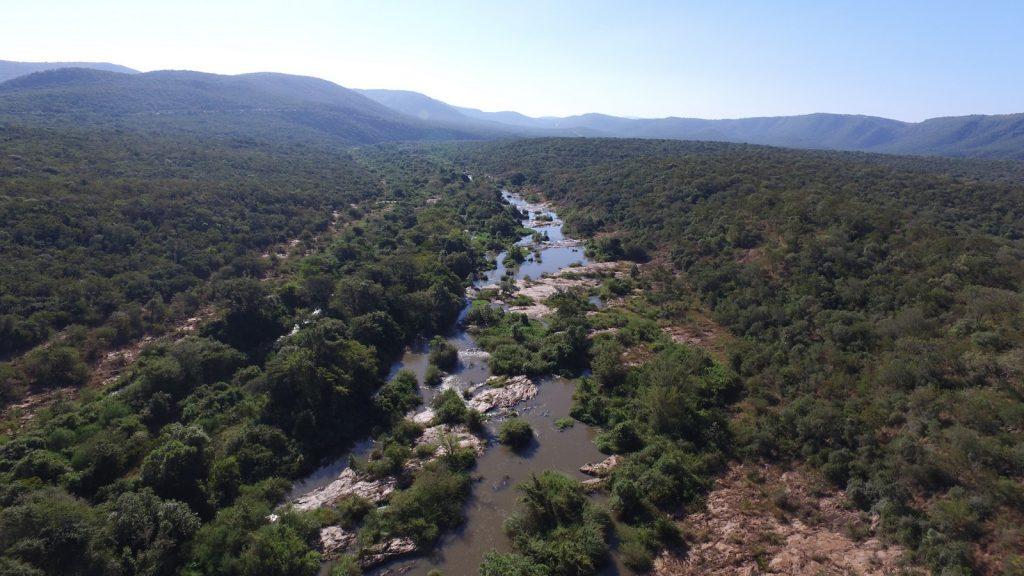 Lubombo Biosphere Reserve - Kingdom of Eswatini © UNESCO/Lubombo Biosphere Reserve - Kingdom of Eswatini