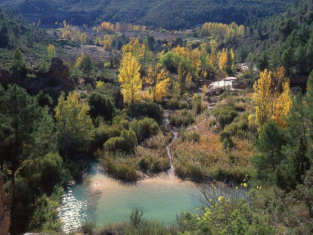 Valle del Cabriel Biosphere Reserve - Spain. © UNESCO/Valle del Cabriel Biosphere Reserve - Spain
