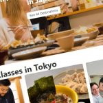 Brush up your Sushi skills with host families in Japan with airKitchen