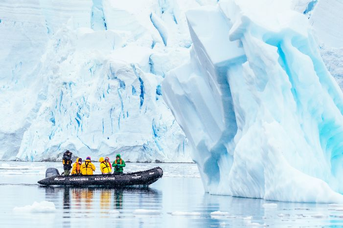 Oceanwide Expeditions all set for a new Antarctic season